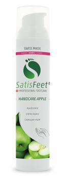 SatisFeet Handcreme Green Apple