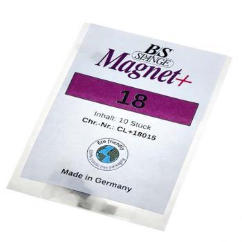 Magnet+ Spangen - einzelne Größen